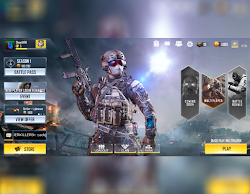¡Call Of Duty Mobile Ya disponible!