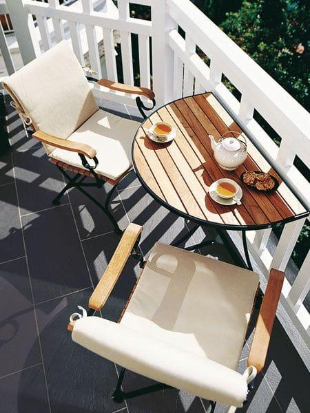 teras desain minimalis