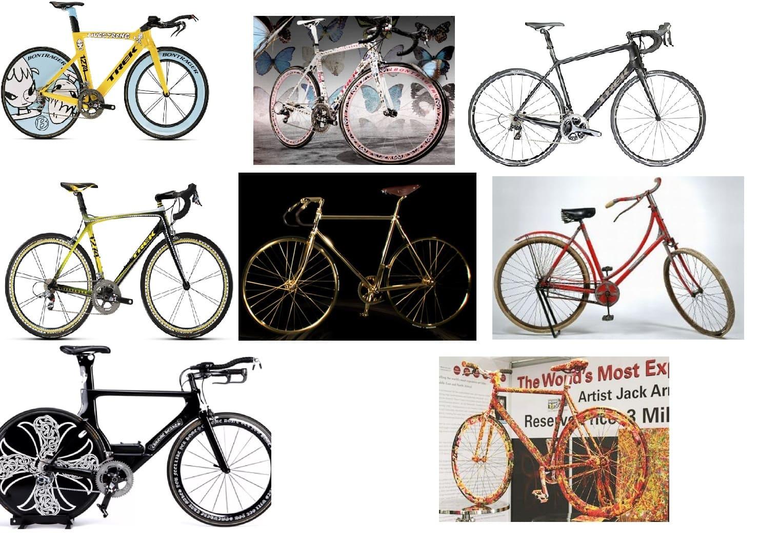 أثمن 8 دراجات في العالم