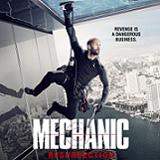 Mechanic: Resurrection 4K Ultra HD Blu-ray Review