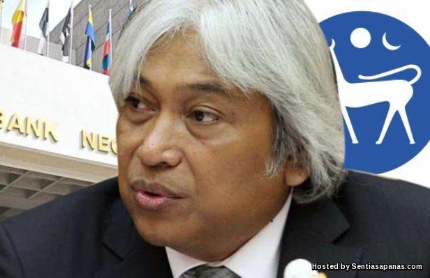 Datuk Muhammad Ibrahim