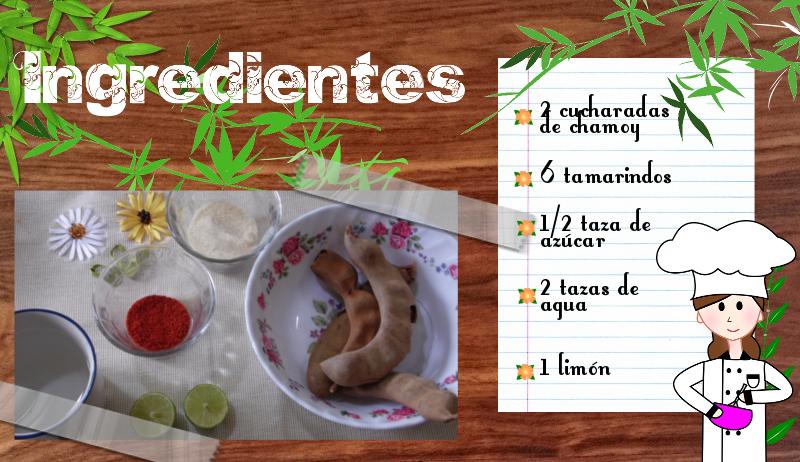 Paletas de hielo con sabores tradicionales de México