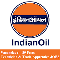 Indian Oil Corporation Limited, IOCL, freejobalert, Sarkari Naukri, IOCL Answer Key, Answer Key, iocl logo