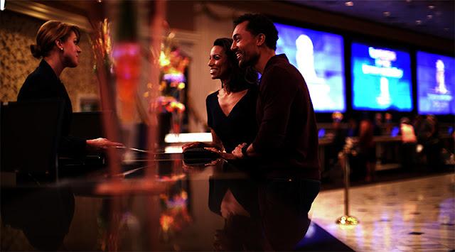 Dicas de Las Vegas: O que é um serviço de concierge