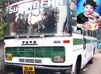 Delhi: Sweeper gets crushed under wheels of reversing bus, driver arrested