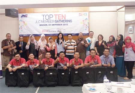 Cara Cek Resi JNE Kiriman dari Bogor