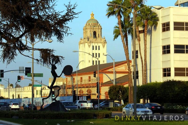 Ayuntamiento de Beverly Hills