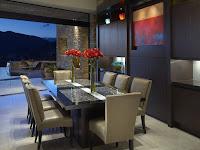 Beautiful Modern Contemporary Dining Room Designs