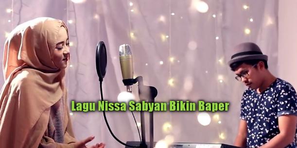 Nissa Sabyan, Lagu Religi, Album Religi, Lagu Sholawat, 2018,9 Lagu Terbaik Nissa Sabyan Mp3 Yang Bikin Baper