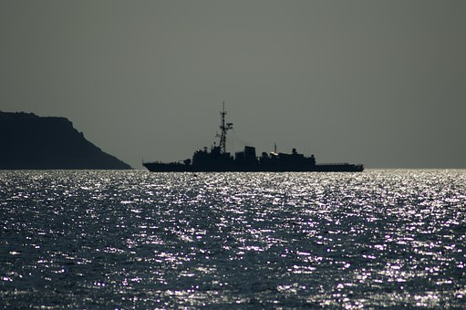 CYBER SECURITY - Chinese hackers target universities in bid to steal naval secrets