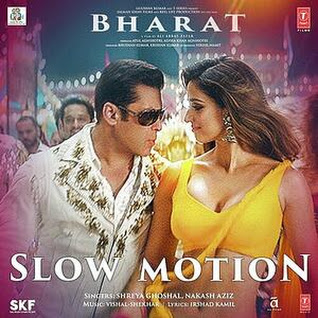 SLOW MOTION - BHARAT MP3 SONG DOWNLOAD PAGALWAGA CO