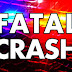 Deadly 3 car accident near Lubbock