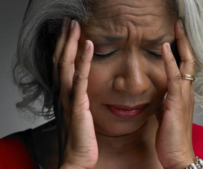 5 Warning Signs of Stroke