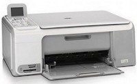 HP Deskjet F4100 Driver Download