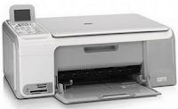 HP Deskjet F4100 Driver Download
