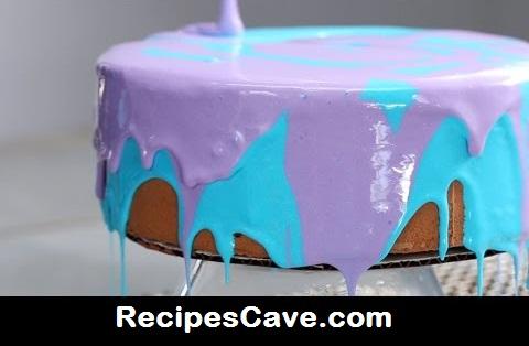 Best Mirror Cake Recipes