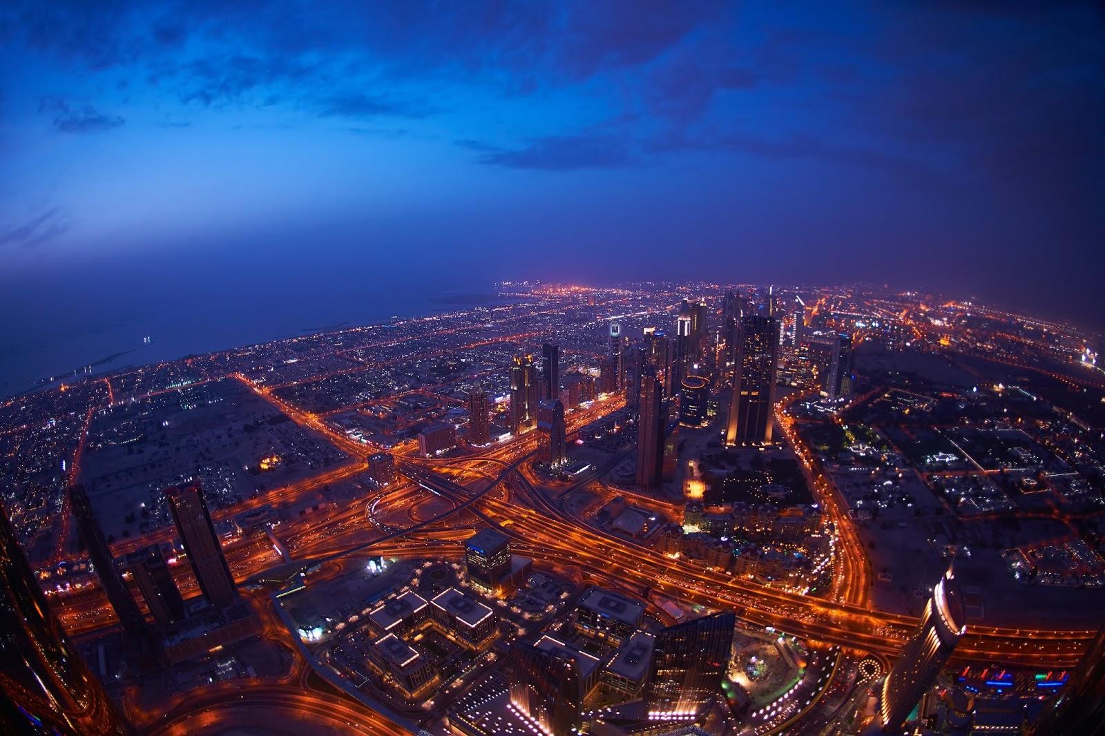 how to plan a trip to Dubai on a budget