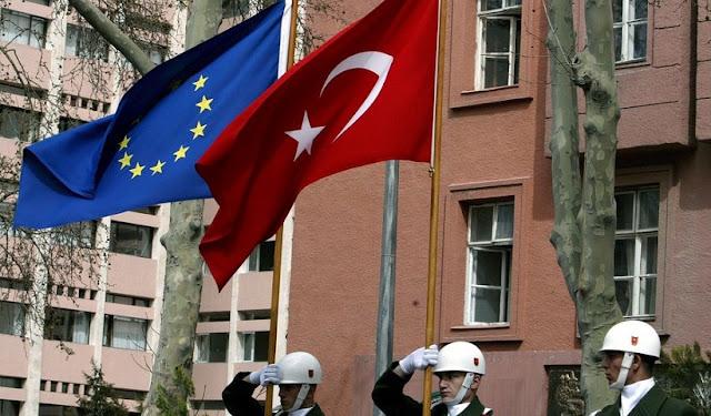 Γιατί βολεύει την Τουρκία να μην ενταχθεί στην Ευρωπαϊκή Ένωση