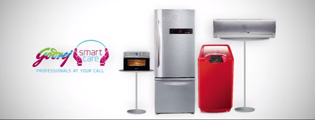 Godrej Appliances pays a sweet tribute to dads who fix things