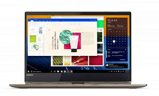 Lenovo Yoga 920 Specifications And Features