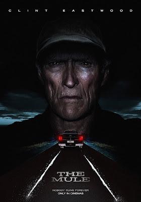 Mula Vídeo Review. La Exquisitez de Eastwood. Por JC