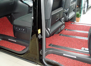 Trik Mudah Memelihara Karpet Dasar Mobil