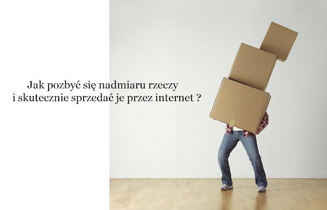 jak sprzedawać przez internet - minimalizm - tani kurier - tanie przesyłki kurierskie - furgonetka.pl - jak sprzedawać rzeczy online - clothes swap - zero waste - recykling - second hand