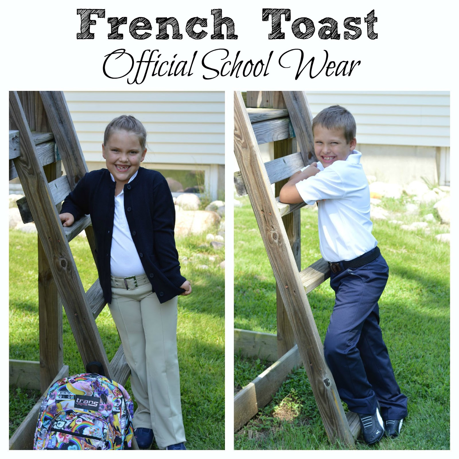 06f2b1b867 French Toast Official School Wear  Review and Giveaway