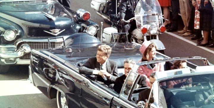 Το μυστήριο του εξαφανισμένου  εγκεφάλου του δολοφονημένου Αμερικανού Προέδρου John Kennedy
