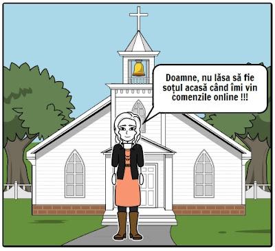 rugăciune modernă pentru femei