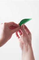 Cách làm bóng bay hình hoa quả trang trí sinh nhật cho bé 2