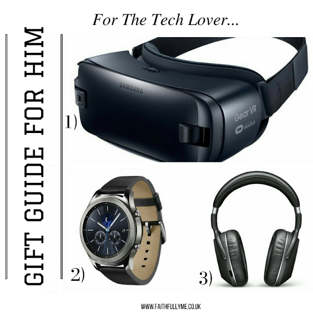 TECHNOLOGY GIFT GUIDE FOR THE GUYS 2016. CHRISTAMS GIFT GUIDES