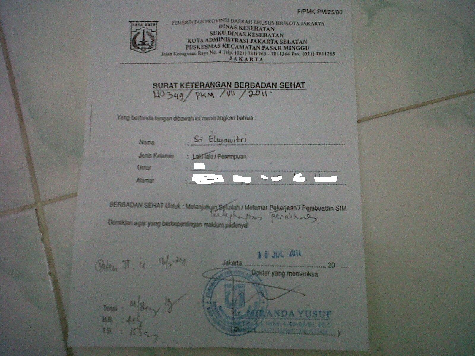 Contoh Surat Undangan Nikah PSD Design