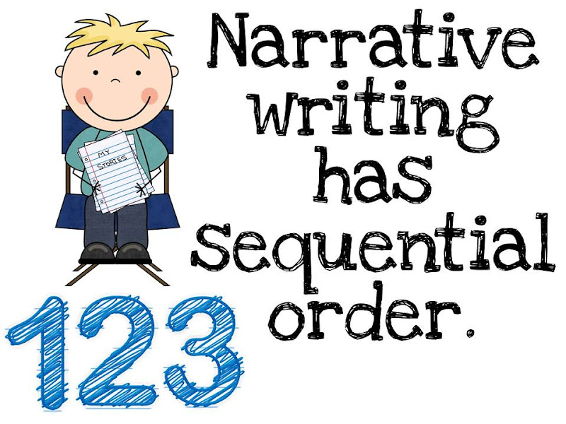 Narrative Writing - Fun in First - narrative writing definition