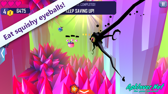 Tentacles - Enter the Mind MOD APK unlimited money