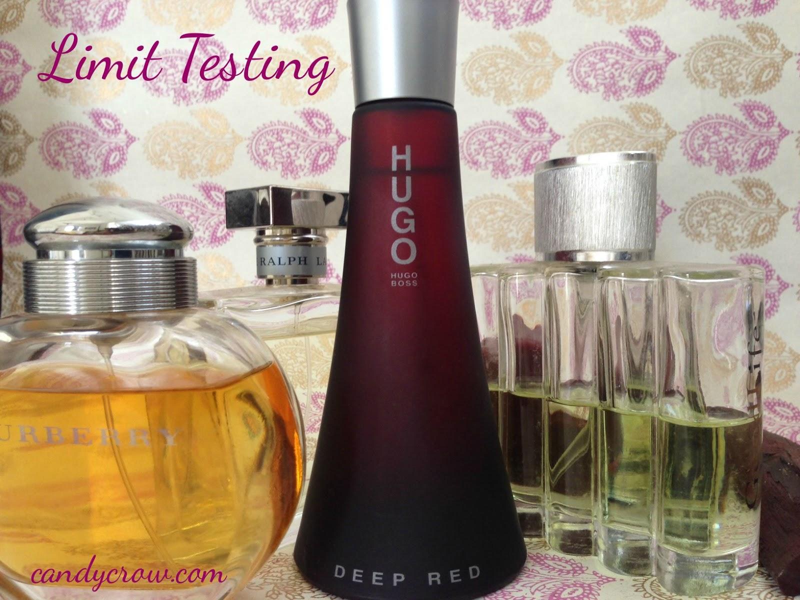 5 Tips To Select Perfume