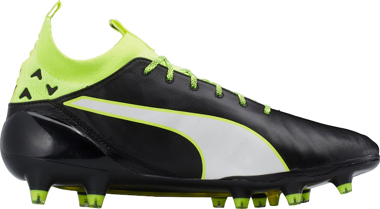 Totally New Puma evoTOUCH 2016-2017 Boots Released - Footy Headlines 480483d59