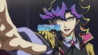 Yu-Gi-Oh! VRAINS – Episódio 104