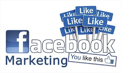 Facebook marketing rất hiệu quả
