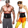 Reformer Athletics Waist Trimmer Ab Belt Trainer for Faster Weight Loss