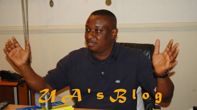 10 things you need to know about Festus Keyamo SAN, Buhari's campaign spokesman