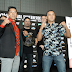 Geje Eustaquio and Kairat Akhmetov Face-Off at One FC Press Conference