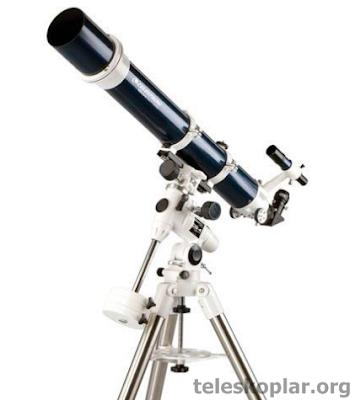 Celestron 21088 omni xlt 102 teleskop incelemesi