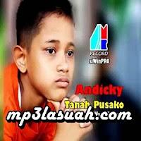 Andicky - Sayang Ayah Sampai Ka Sarugo (Full Album)