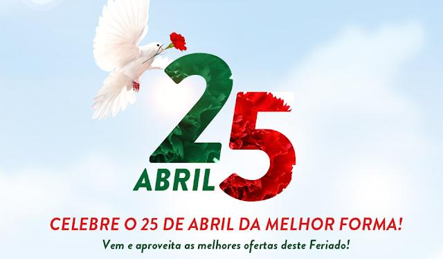 25 de Abril Gearbest