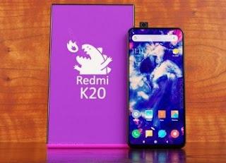2 Cara Hard Reset Xiaomi Redmi K20