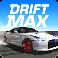 Drift Max Car Racing Unlimited Money MOD APK