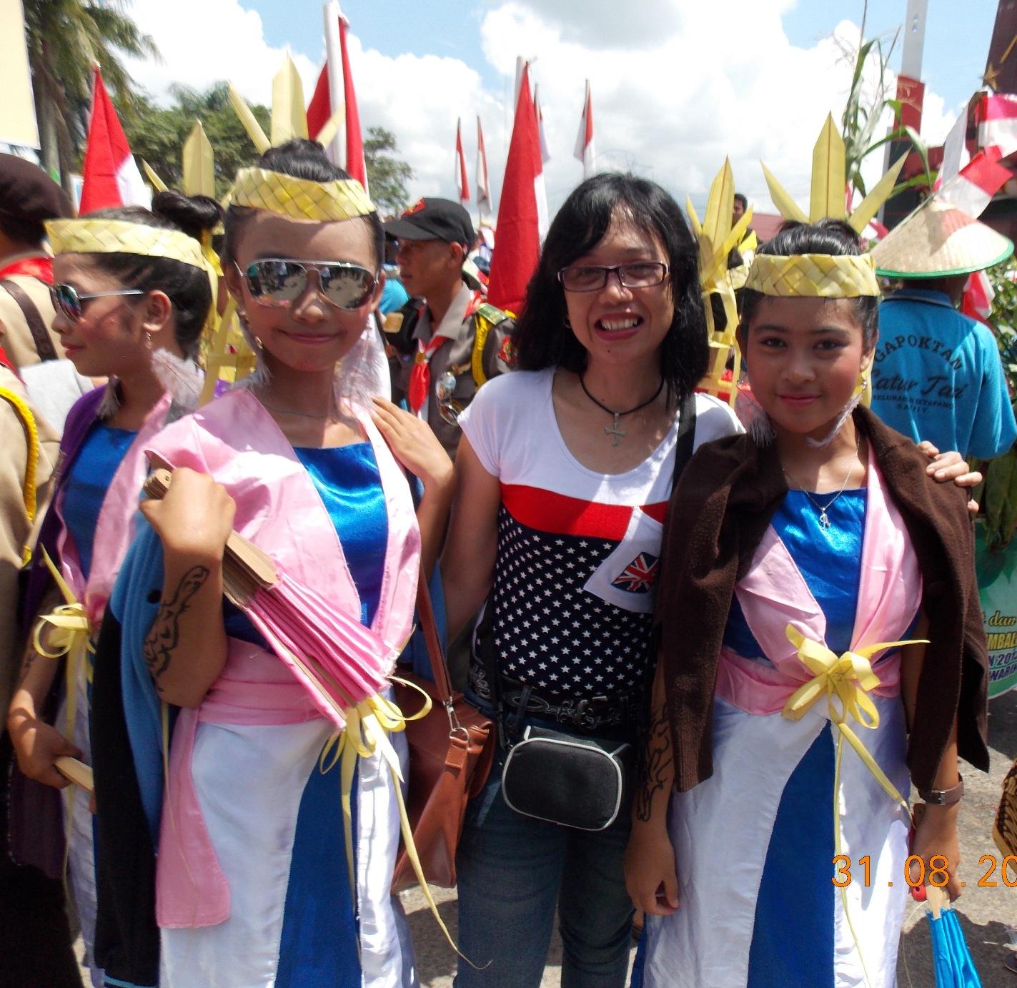 Indahnya Sampit-Kumai-P.Bun: Indahnya Sampit Kalimantan Tengah