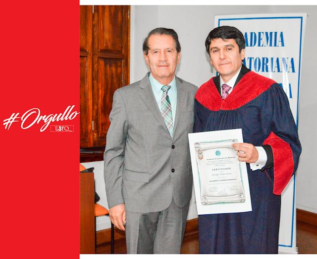 Dr. Enrique Terán entre los 8 médicos investigadores más citados del Ecuador
