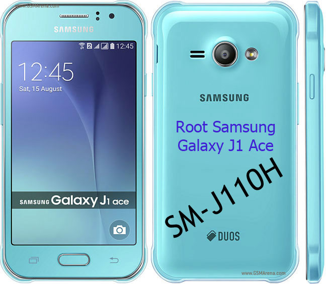 BD Health Tips: How To Root Samsung Galaxy J1 Ace SM-J110H
